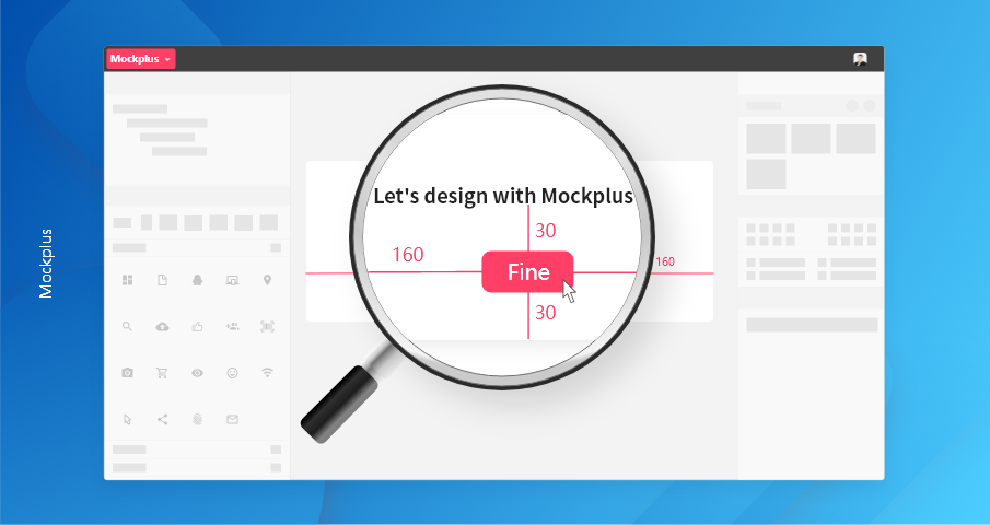 Generating Specs Automatically in Mockplus
