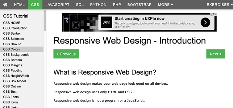 20 Best Responsive Web Design Tutorial To Get You Started Updated
