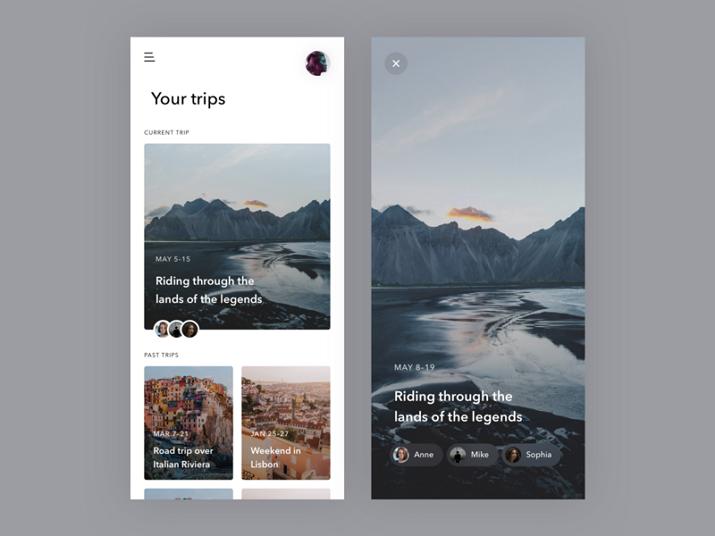 Wonder App Background