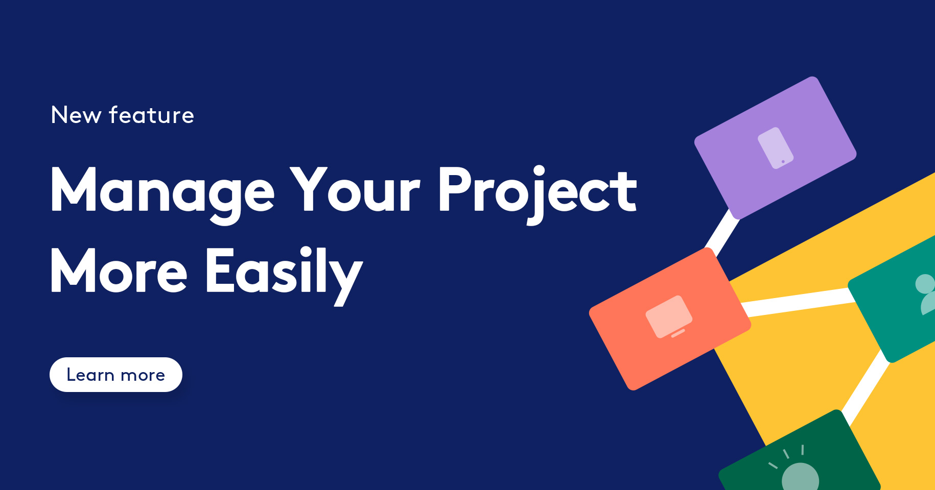 Rich Features to Manage Projects Like a Breeze in Mockplus Cloud