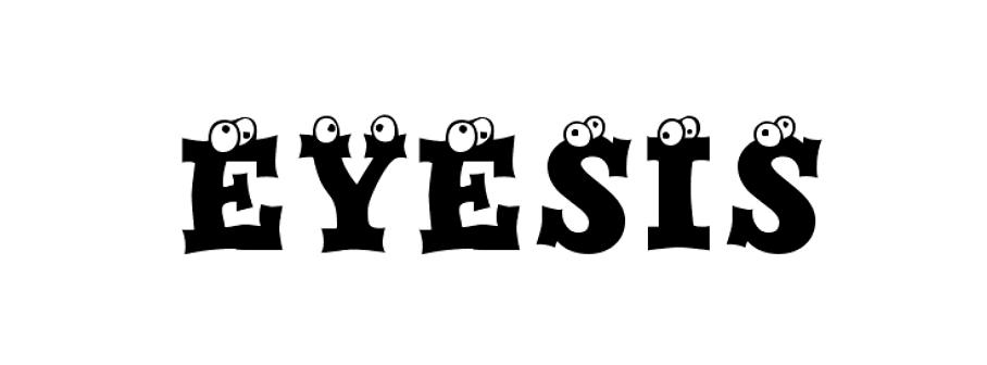 Free Eyesis Font