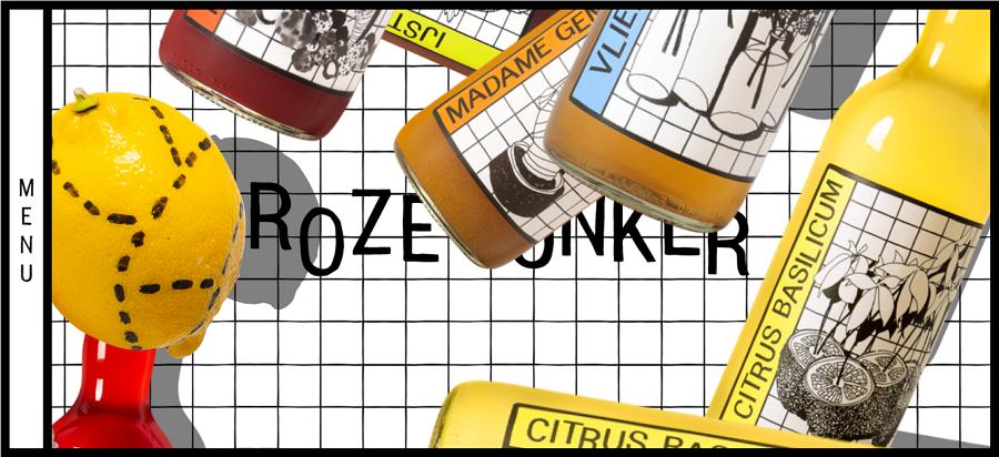 Roze Bunker