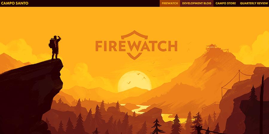 Firewatchgame