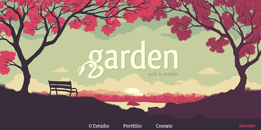 Garden Estudio