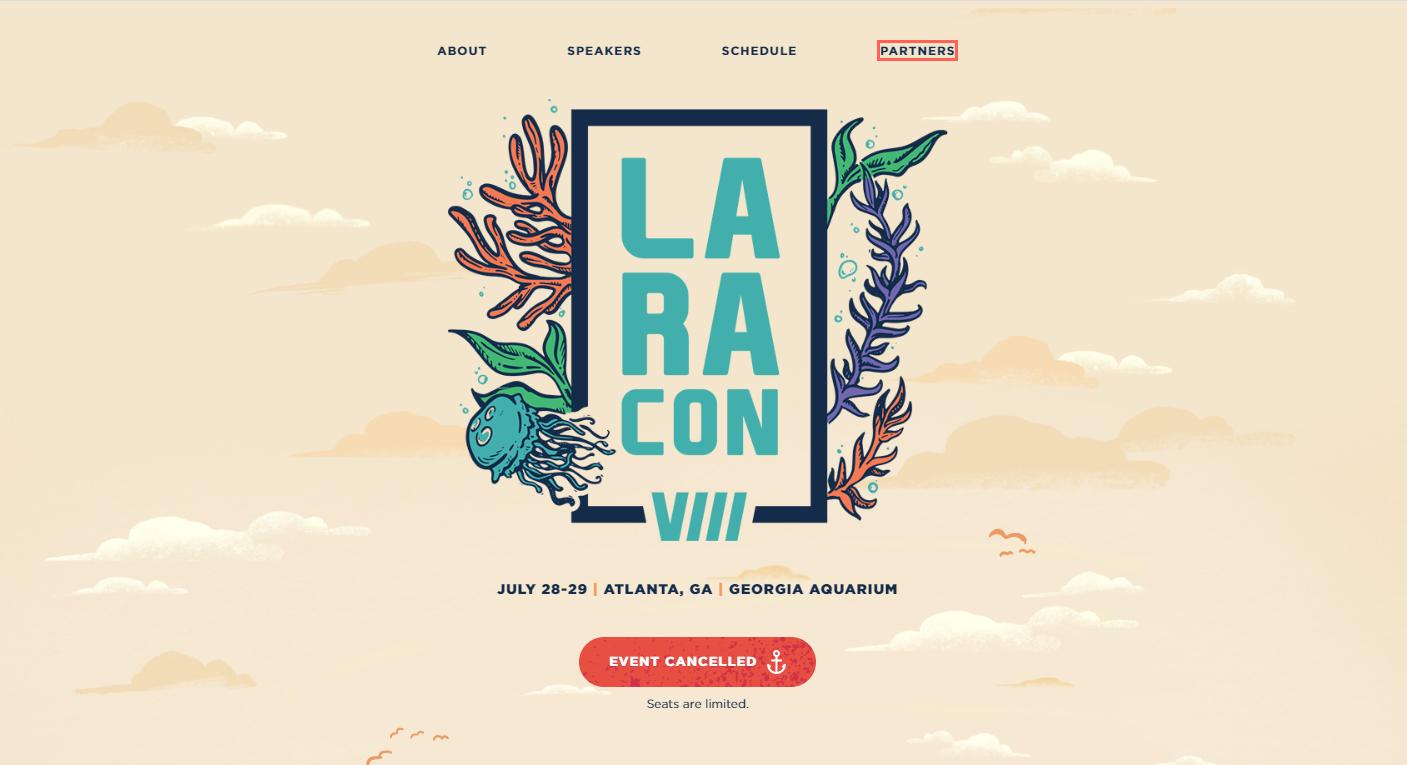 Laracon Event