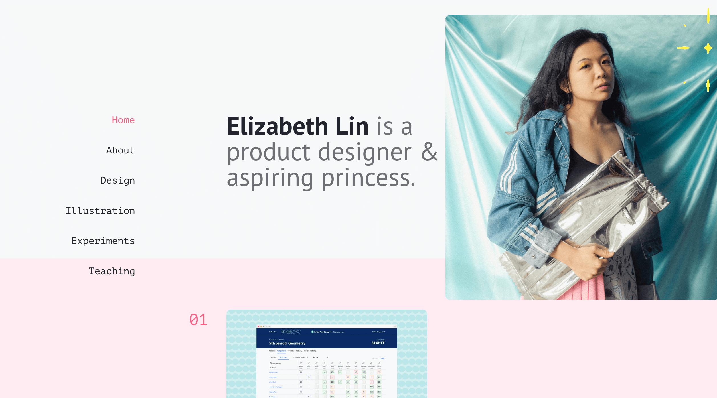 Elizabethy Lin