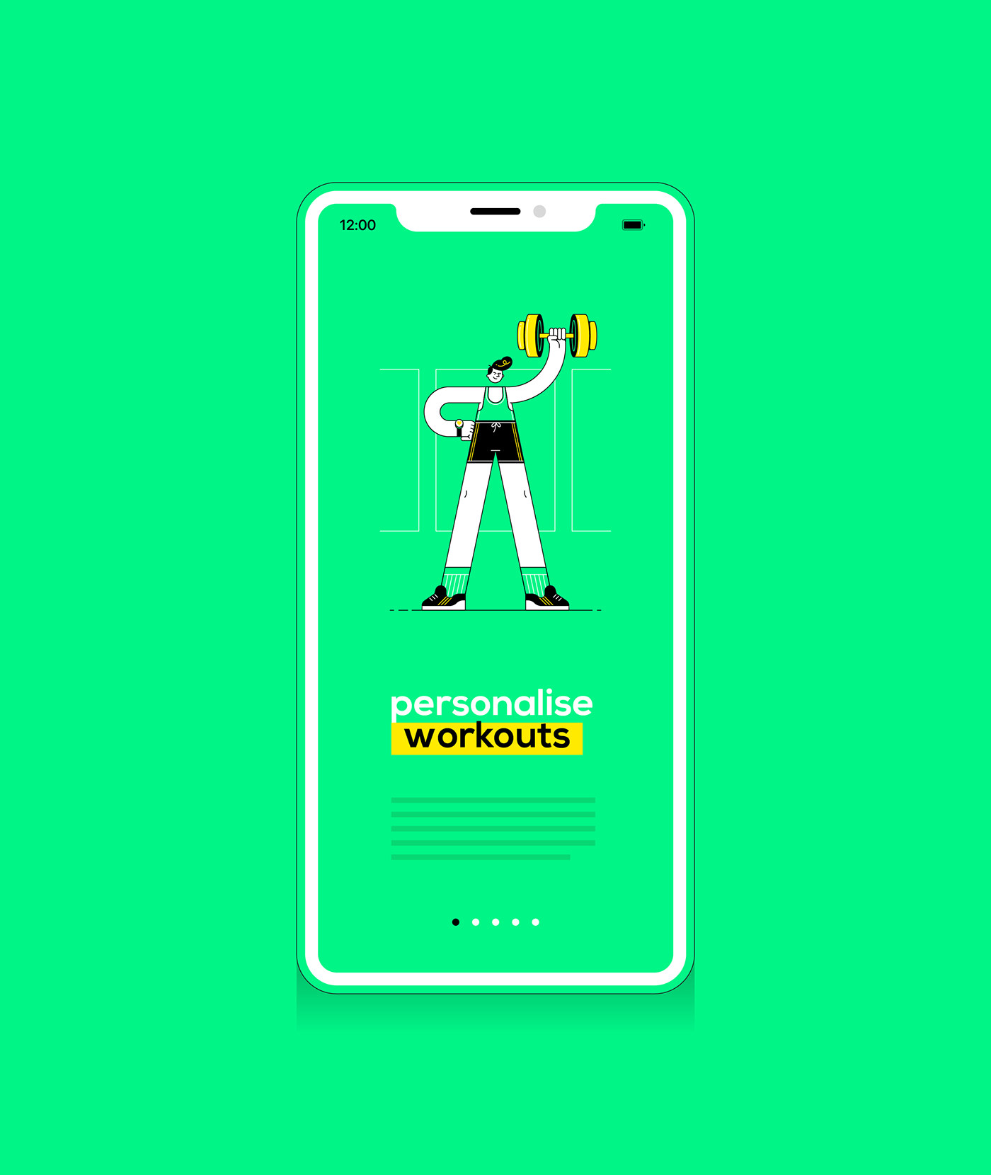ProAktiv Fitness Management app1