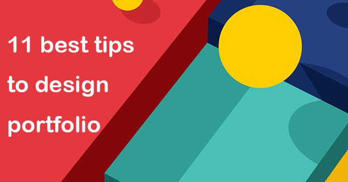 portfolio-design-tips