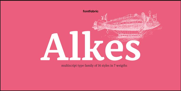 Alkes