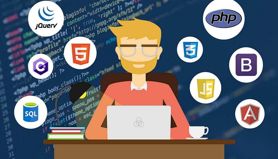 Full Stack Developer Responsibilities and Skills