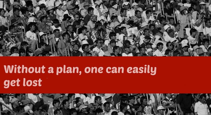 Why to Make a Web Design Process Plan