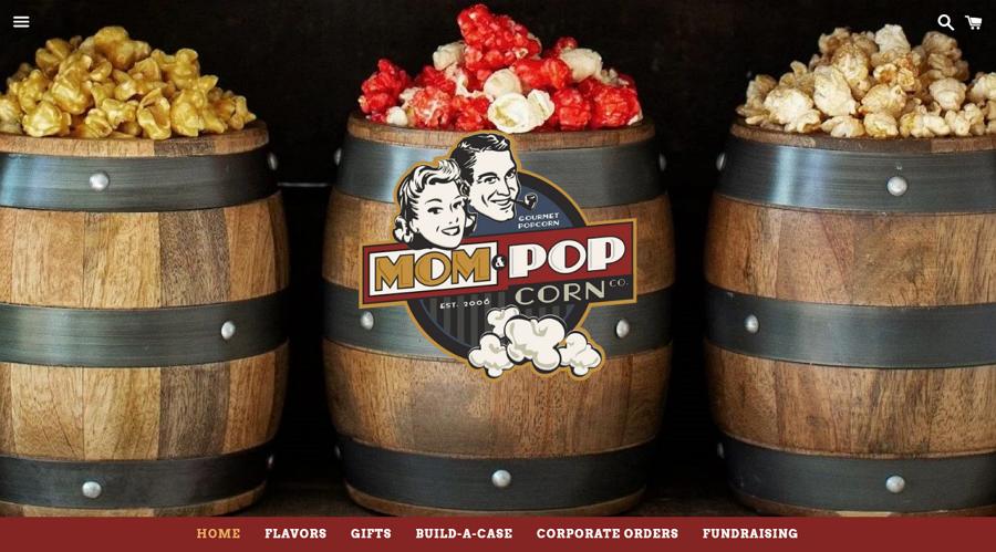 Momand Popcorn