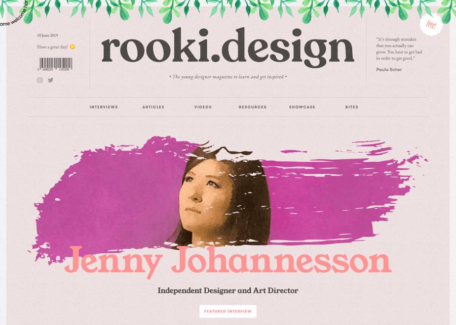 Rooki Design