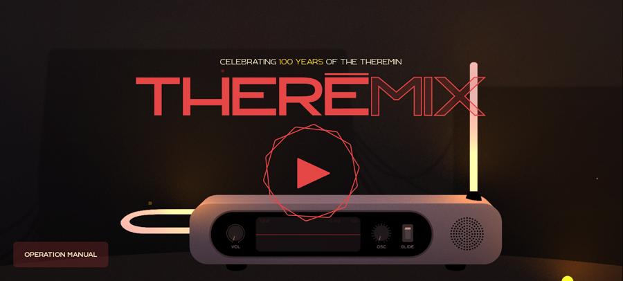 Therrmix