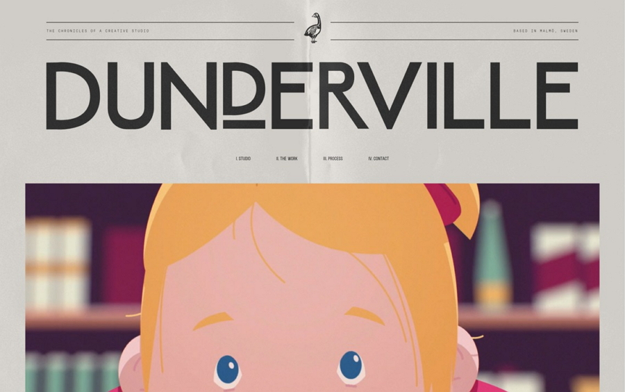 Dunderville