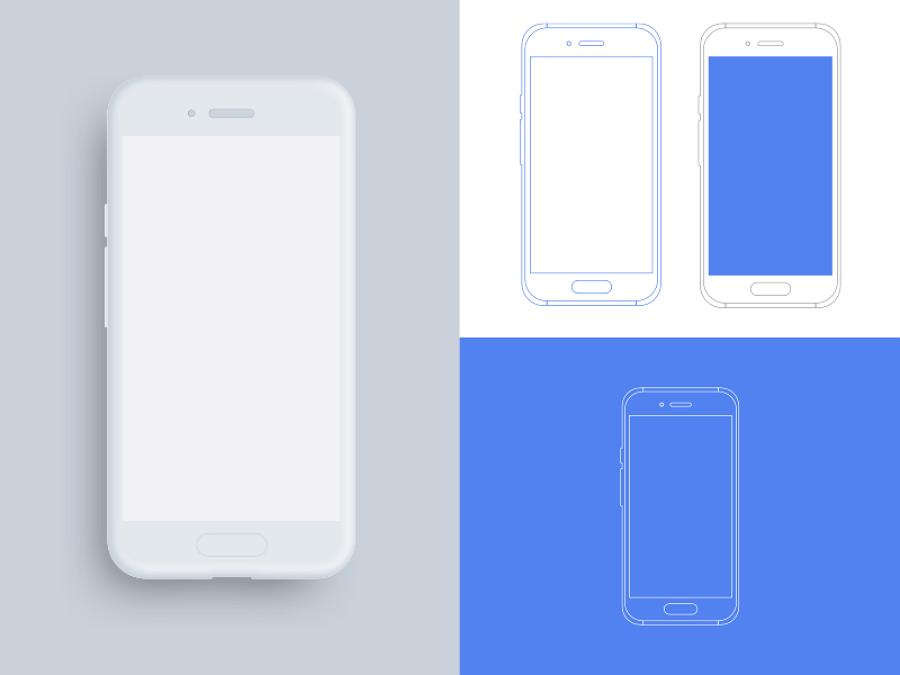 5 Aplikasi Screenshot Mockup Terbaik Android Brankaspedia Blog Tutorial Dan Tips