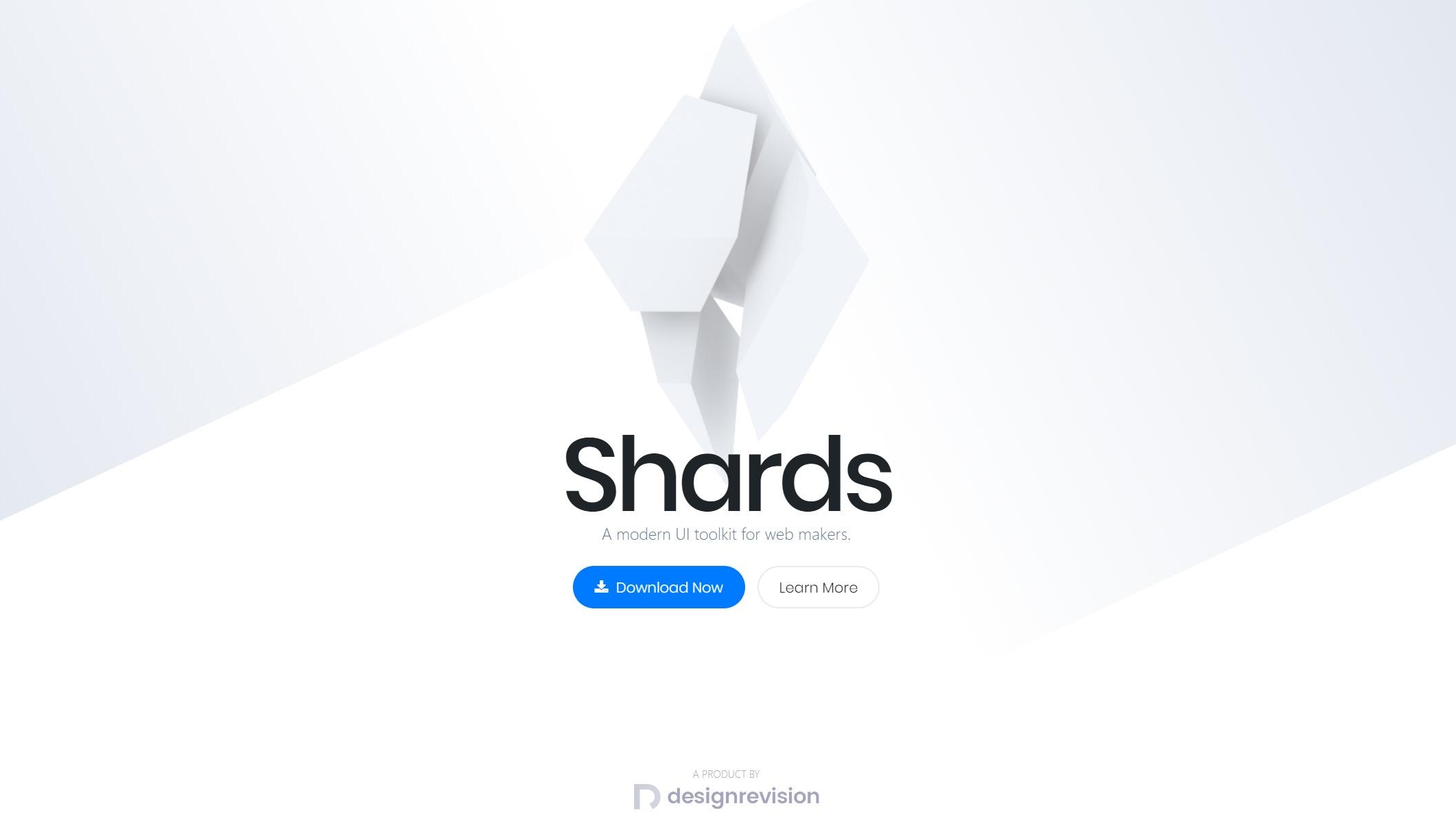 Shards Dashboard Lite React