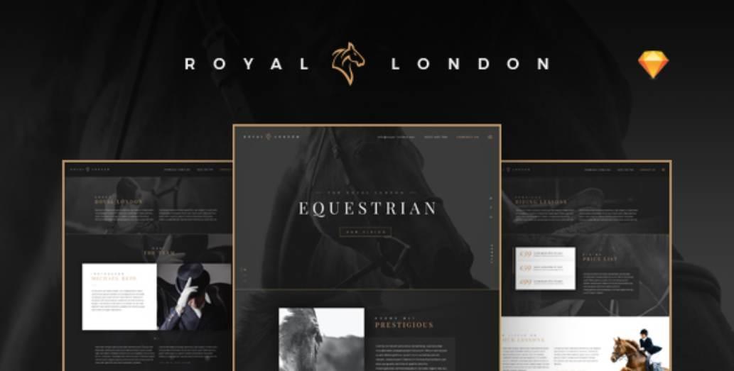 Royal-london-horse-riding-school