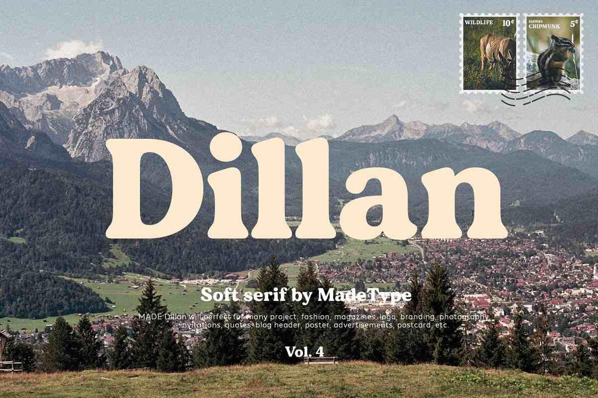 Made Dillan