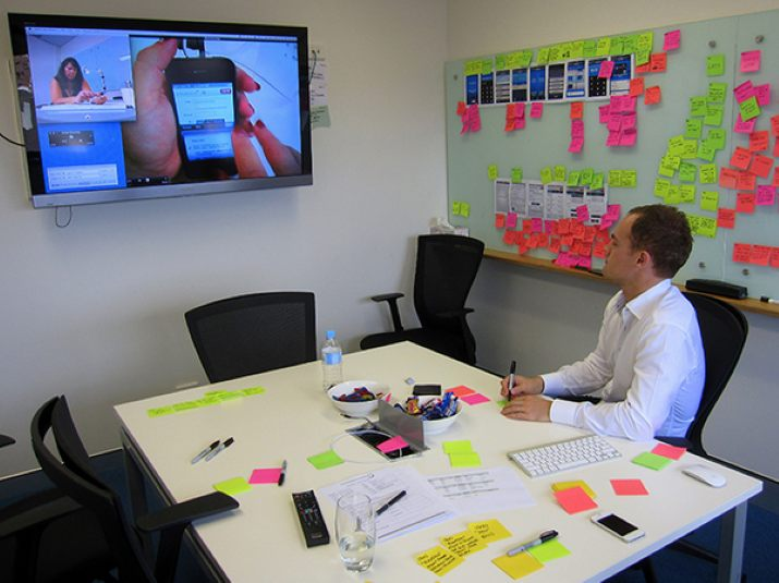 Interaction design-Evaluation