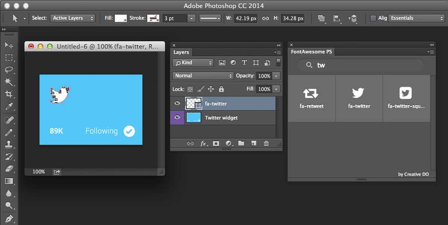ps-plugin-FontAwesome-image