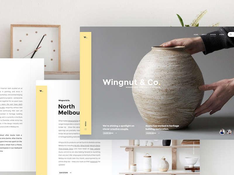 Wingnut & Co.