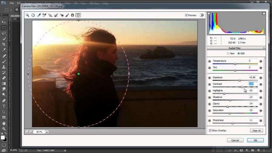 ps-plugin-Camera-Raw-image