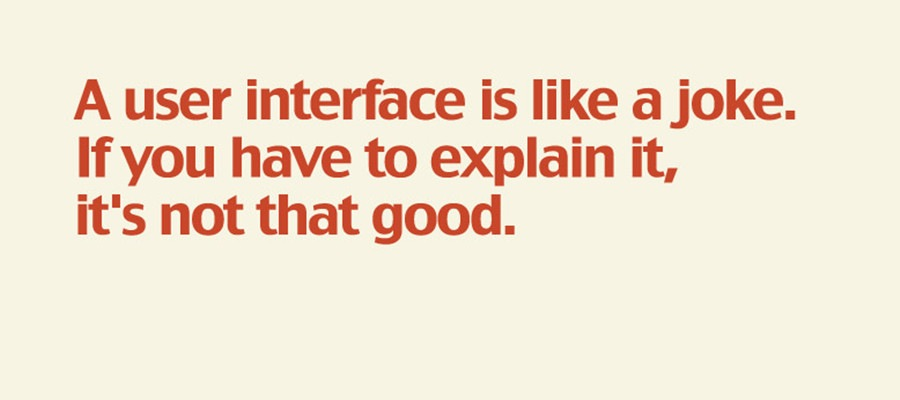 What UI stands for in design