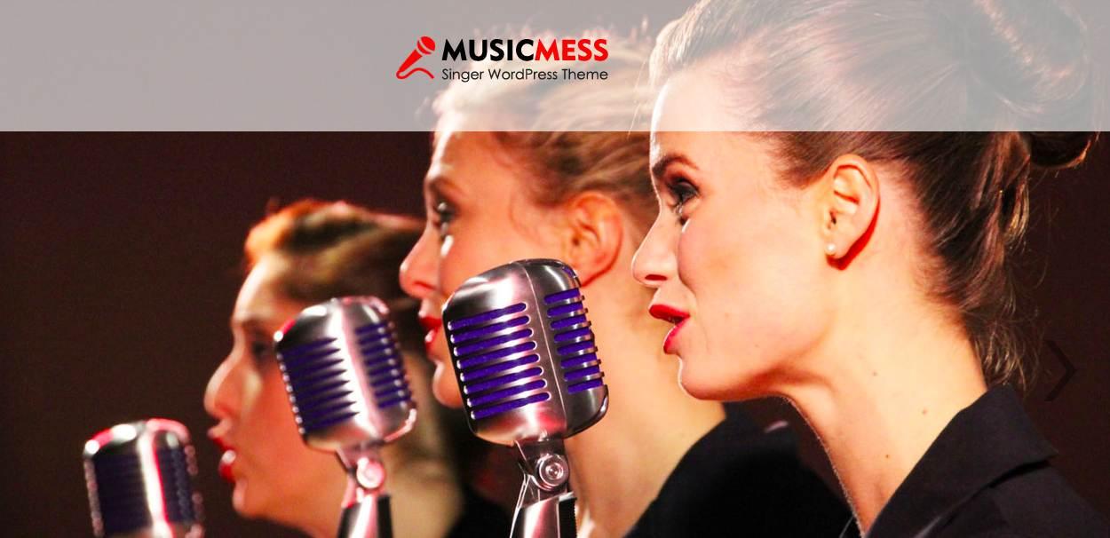 Music Event