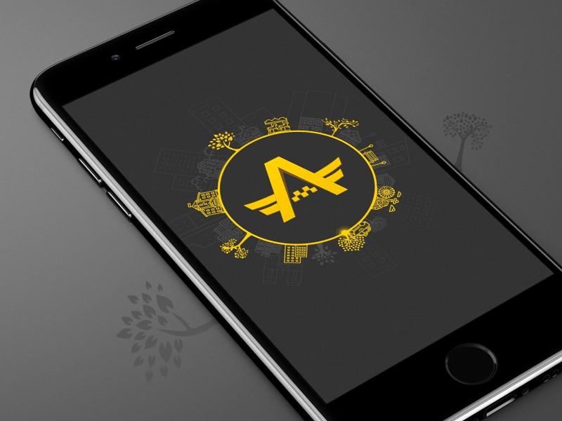 Splash Screen for iOS App
