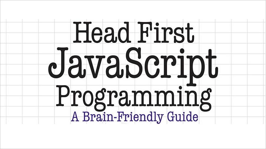 Head-first-javaScrip-programming