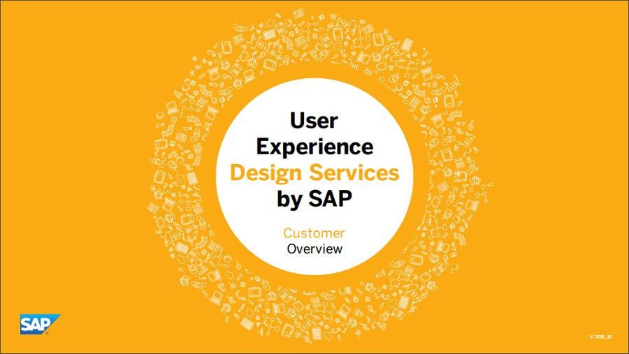 SPA UX Design Service Portfolio