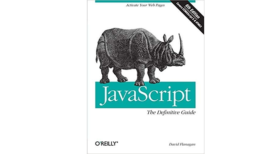 JavaScript-The-definitive-guide