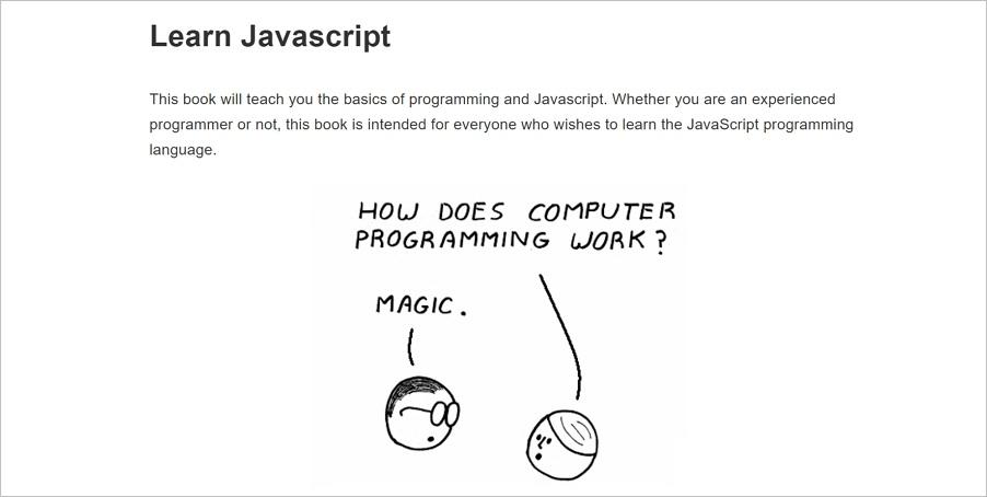 Learn-Javascript