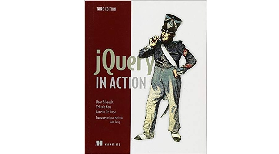 jQuery-in-action