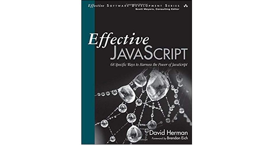 Effective-javaScript