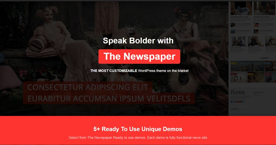 Puedes utilizar el color de lectura para destacar la información promocional de sus sitios web