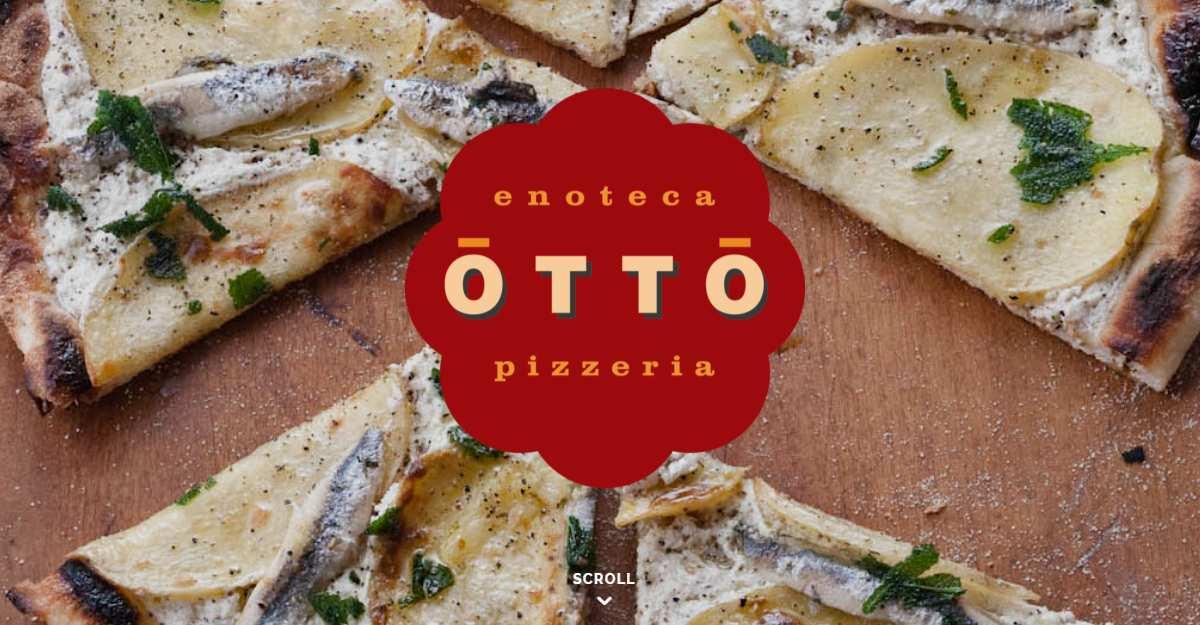 OTTO ecommerce website