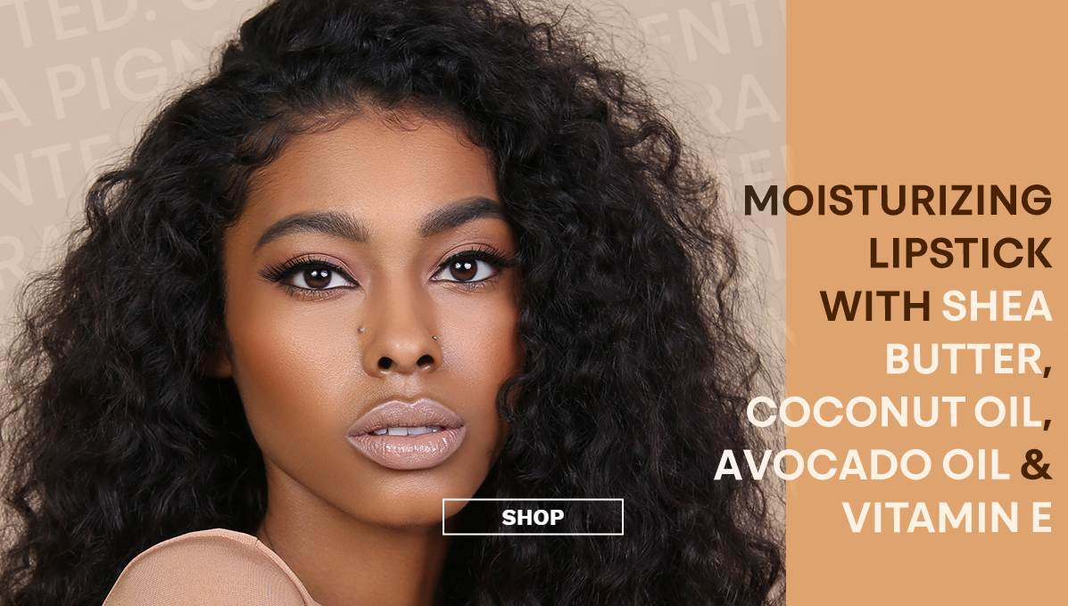 beauty e-commerce website
