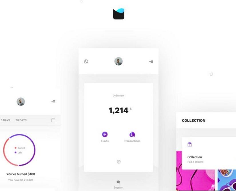 UTech UI Elements