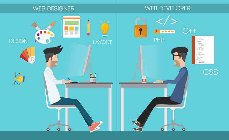 Designers and Developers Can Collaborate Better