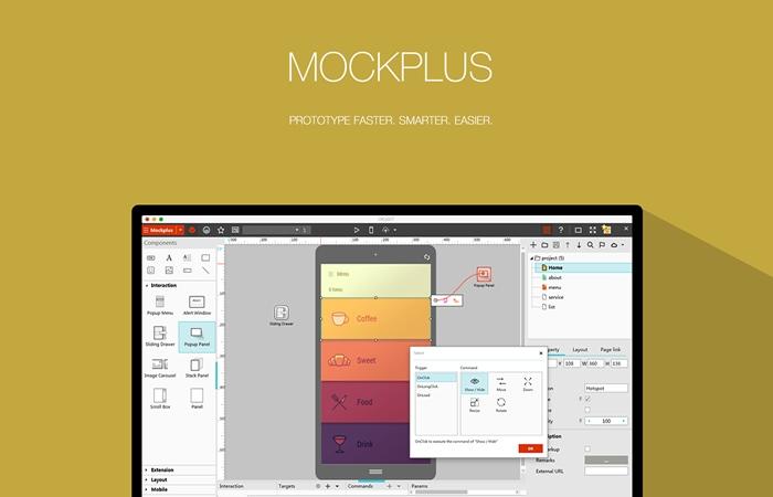 Mockplus Community