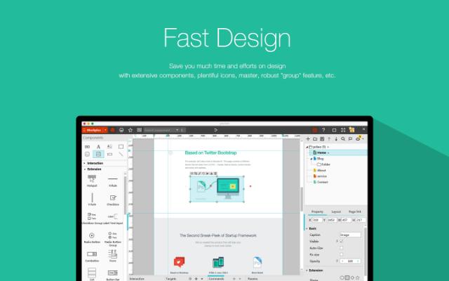 Widespread utilization of rapid prototyping tools