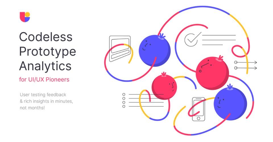 Website design inspiration – Useberry Rebranding & UI/UX