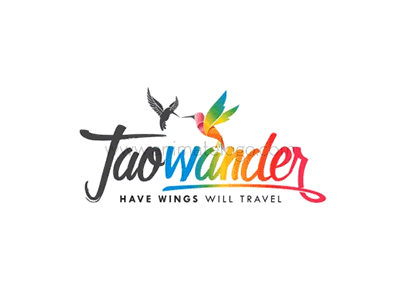 Tapwander Logo Animation