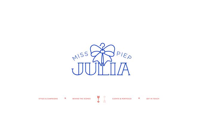 Miss Julia Piep