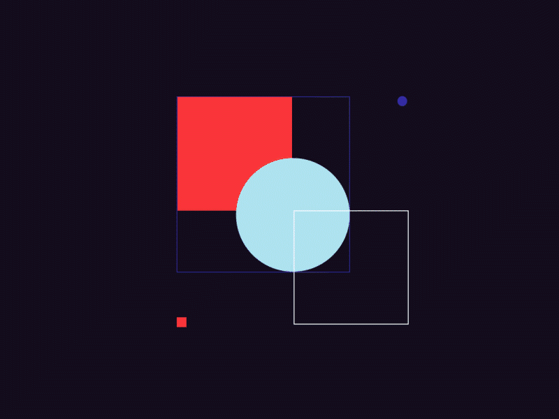 Geometric animation