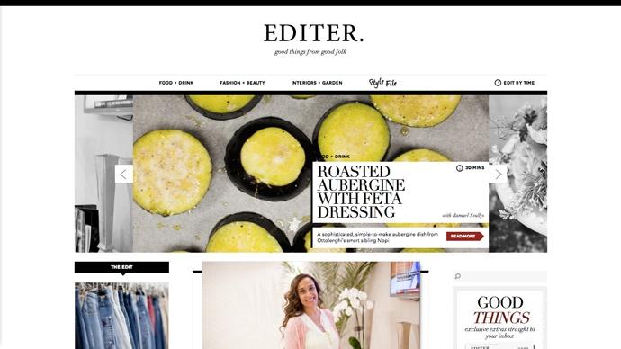 Editer