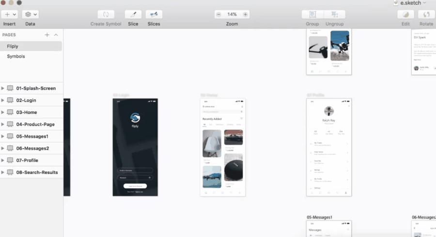 sketch-plugins-Cloud-export-image