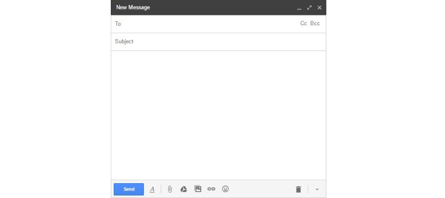 gmail's